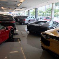 MFI Autohaus Sdn Bhd