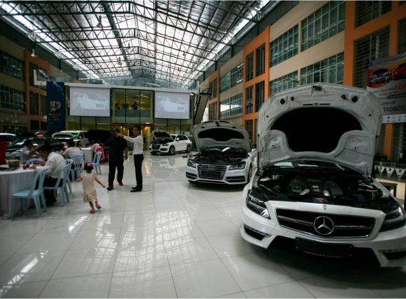 HAF Automotive