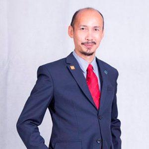 Y Bhg. Datuk Mustafha Bin HjAbd Razak