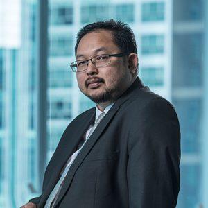 Mohd Fattah Razali